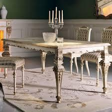 Ornate Italian Louis Xiv Dining Table Juliettes Interiors