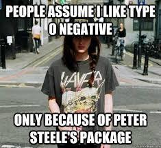 Female Metal Problems memes | quickmeme via Relatably.com
