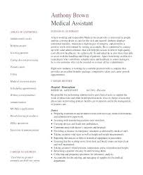 Examples Of Administrative Assistant Resume Penza Poisk