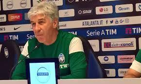 Atalanta, annullata la conferenza stampa di mister Gasperini per il  Coronavirus | Serie A