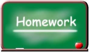 Image result for homework chalkboard