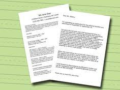 Contoh Application Letter Dalam Bahasa Inggris Untuk Fresh     Shishita world com Contoh application letter bahasa indonesia   Contoh Surat