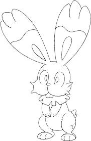 Pokemon Kleurplaten Xy Brekelmansadviesgroep