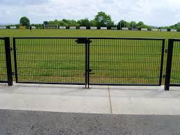 Welded Wire Fence Panels Home Depot Best Black Welded Wire Fence