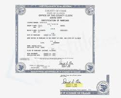 Form Lovely Sample State Information 11 Certificate Illinois – Best Birth Of