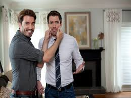 13 Things You Didn't Know About HGTV's Property Brothers | Property ...