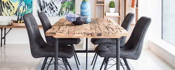 Nordic furniture New Scandinavian Dining Room Furniture Kee Hua Chee Live Scandinavian Furniture Decor Froy