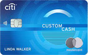 citi custom cash card 2021 review