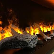 Dimplex TAH20R Tate OptiMyst WallMounted Fireplace Black Water Vapor Fireplace