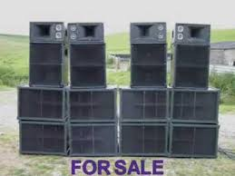 sound system equipment for sale. for sale sound system sound system equipment for sale e