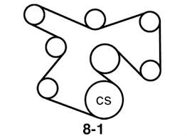 i need a serpentine belt diagram for a 1990 chevy 454 fixya a37b28a jpg
