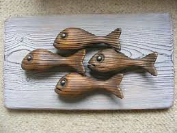 lovely carved wooden fish sculpture wall plaque bob pyett wivenhoe handmade on wood carved fish wall art with 186 best the art of woodcarving images on pinterest carved wood