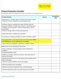 Project Management Post Mortem Template Post Project Checklist Implementation Review Evaluation