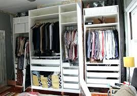pax closet ideas closet ideas big modern white closet closet design ideas with full of clothes pax closet ideas