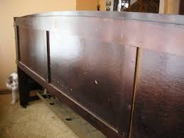 antique kroehler sofa bed suite 1915