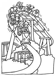 Professor Z Coloring Pages