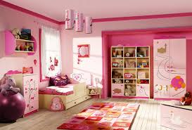 Pink Childrens Bedroom Pink Girls Kids Bedroom Furniture Furniture Ideas Deltaangelgroup