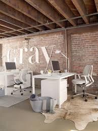 industrial office decor. Industrial Office Decor GRAY Magazineu0027s Open Concept D