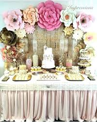 Table Decoration Ideas For Birthday Party Valentine Setting Images