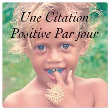 Citations Positives Home Facebook
