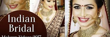 home bridal makeup north indian bridal makeup tutorial video step by step bridal makeup tutorial krushhh by konica