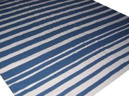 striped rug from something s gotta give
