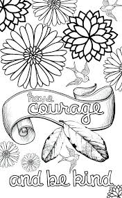 Kindness Coloring Pages For Kids Fruit Of The Spirit 60 Super