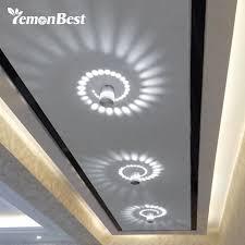 Sáng Tạo Đèn Nhỏ Đèn LED Dán Tường Cho Phòng Trưng Bày Nghệ Thuật Trang Trí  Trước Ban Công Đèn Hiên Nhà Đèn Hành Lang Đèn|ceiling lights|corridor  lightled ceiling light - AliExpress