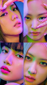 Blackpink how you like that album scans. Blackpink How You Like That Lisa Jisoo Jennie Rose 8k Wallpaper 5 2219