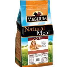 <b>MEGLIUM</b> DOG <b>Adult Maintenance</b> - для собак всех пород