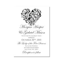 Wedding Invitation Template Publisher Microsoft Publisher Wedding Invitations Publisher Wedding Invitation