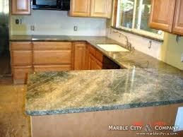 green quartz countertops emerald green quartz sea foam granite kitchen light green quartz countertops
