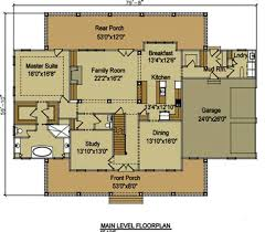 Country Dream  Tilson HomesCountry Floor Plans