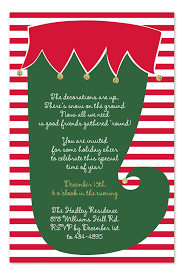 Holiday Flyer Wording Vintage Company Holiday Party Invitation Ideas