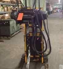 used warn winch warn series 18 winch severe duty military remote