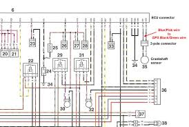 klr 650 wiring diagram klr image wiring diagram kawasaki klr650 wiring diagrams residential fuse box wiring on klr 650 wiring diagram