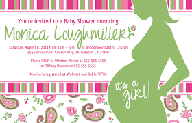 how to word a baby shower invitation handmade baby shower invitation ideas free printable baby