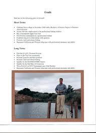 Fishing Pro Staff Resume