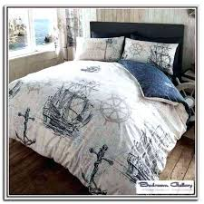 nautical comforter sets queen nautica biscayne bay set intended for idea 15