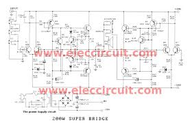 amplifier circuit diagram projects the wiring diagram amplifier circuit diagram projects vidim wiring diagram circuit diagram