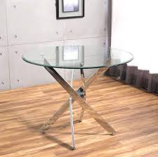 marvelous glass dining table home design glass dining table ikea