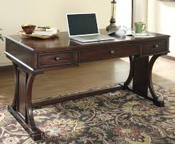 office wood table. Solid Wood Contemporary Home Office Desk Table