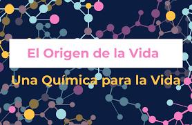 El origen de la vida II: una química para la vida - Genotipia