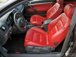 volkswagen gti 2007 interior. volkswagen gti red 2 gti 2007 interior
