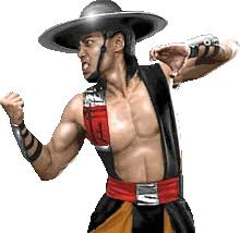 Image result for kung lao mortal kombat