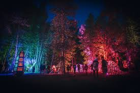 Lighting Up My Lalala Lalala Festival When Music Collides With Mother Nature