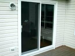 Andersen Patio Door Price Sliding Door Prices Fiberglass Sliding