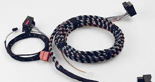 kufatec manufacturer of cable and vehicle technology kufatec uk at Kufatec Wiring Harness