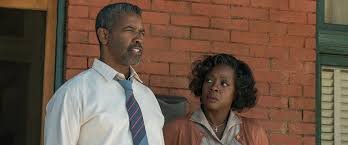 fences movie review film summary roger ebert fences