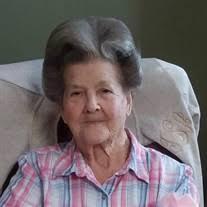 Mrs. Myrtle Cameron Pruitt Obituary - Visitation & Funeral Information
